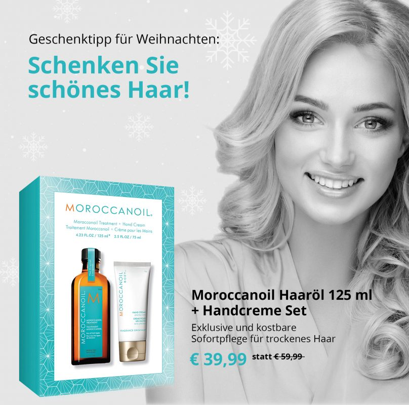 Moroccanoil Treatment Haaröl